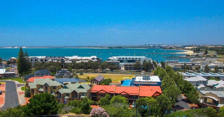 Bunbury Australia