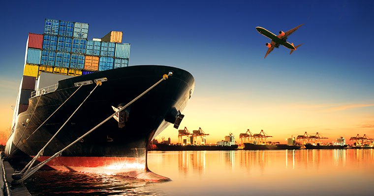 By sea, air or road: Which method of shipment is right for you?