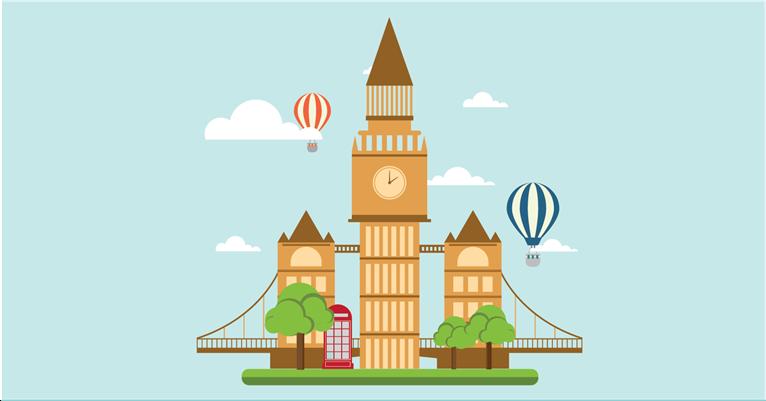 london-illustration