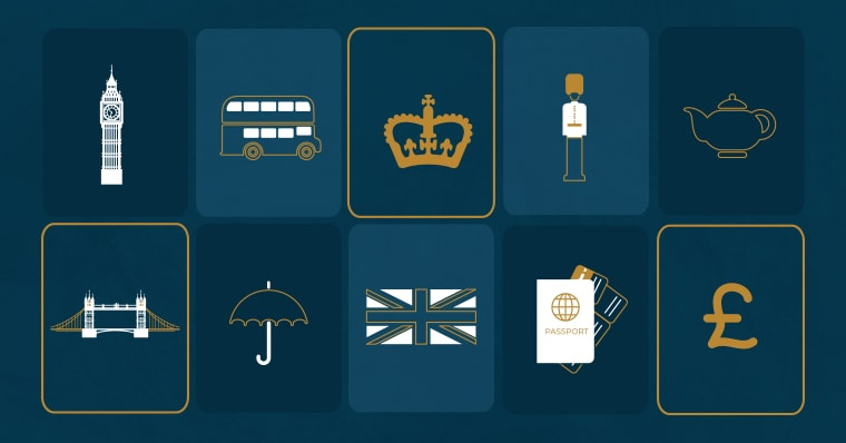 Illustration: Ways to claim British citizenship