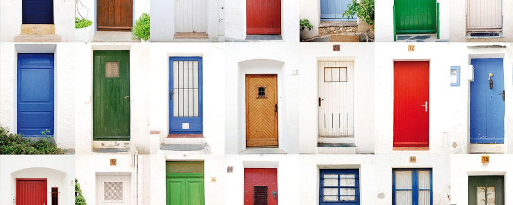 images of front doors