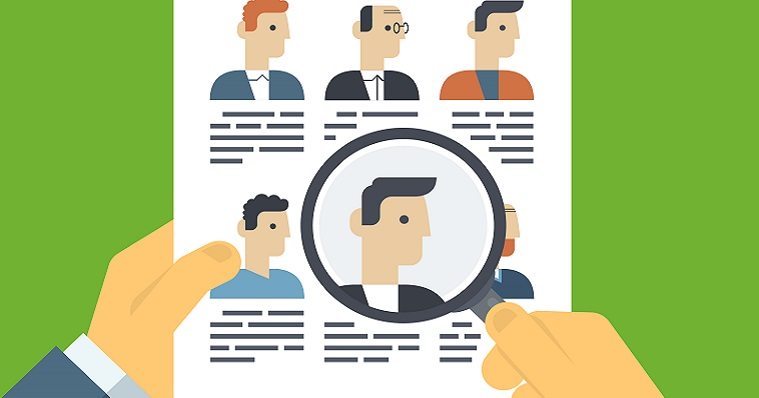 hiring candidates