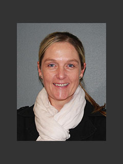 Carol Shrosbree: Payroll Manager