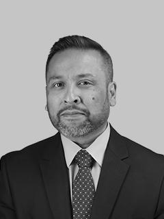 Darren Faife - Director of Work permits