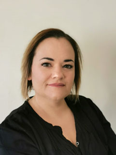 Leanne Shrosbree