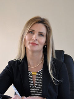 Sandra Woest