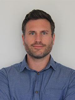 Sean Ritchie: Marketing Manager