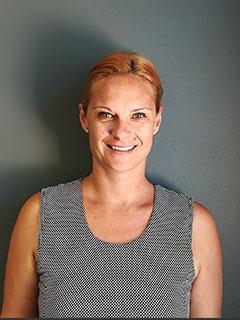 Tanya Van Der Westhuizen