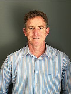 Tim Powell: Director